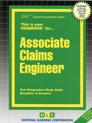 Associate Claims Engineer
