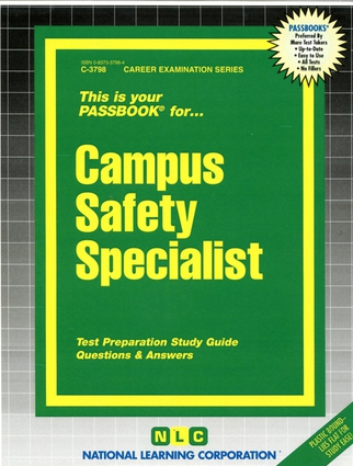 Campus Safety Specialist