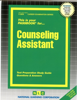Counseling Assistant