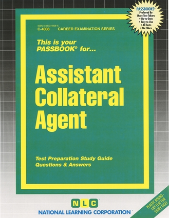 Assistant Collateral Agent