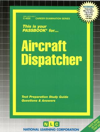 Aircraft Dispatcher