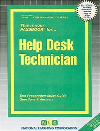 Help Desk Technician