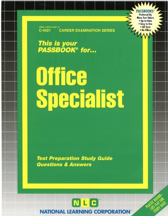 Office Specialist
