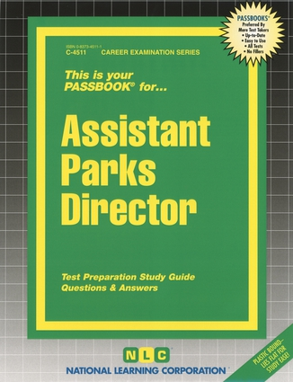 Assistant Parks Director