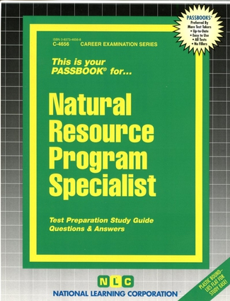 Natural Resource Program Specialist