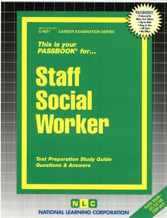 Staff Social Worker