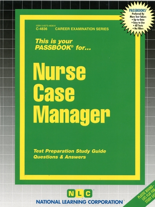 Nurse Case Manager