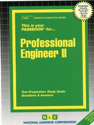 Professional Engineer II