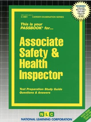 Associate Safety & Health Inspector