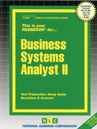 Business Systems Analyst II