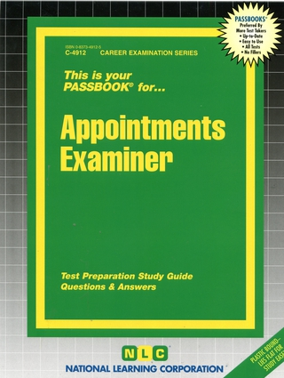Appointments Examiner