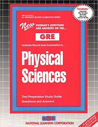 AREA EXAMINATION -- PHYSICAL SCIENCES