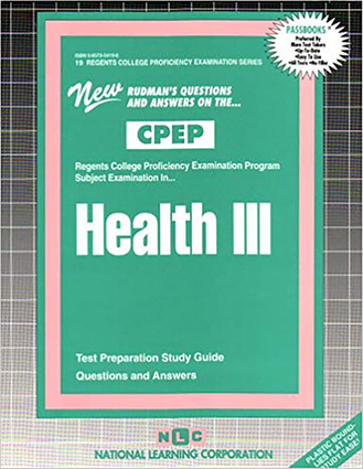 HEALTH III