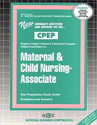MATERNAL & CHILD NURSING - ASSOCIATE