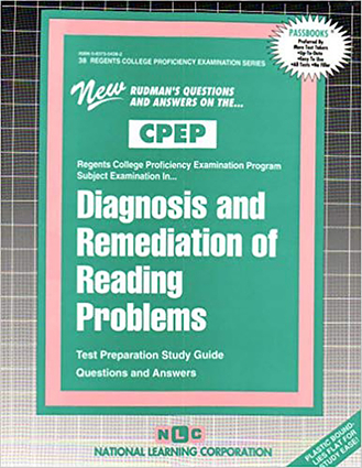 DIAGNOSIS AND REMEDIATION OF READING PROBLEMS