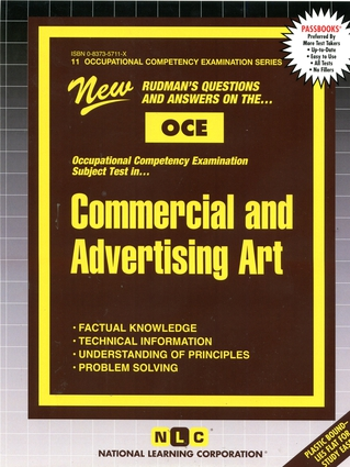 COMMERCIAL AND ADVERTISING ART
