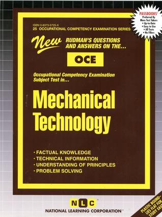 MECHANICAL TECHNOLOGY