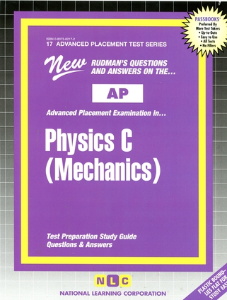 PHYSICS C (MECHANICS)