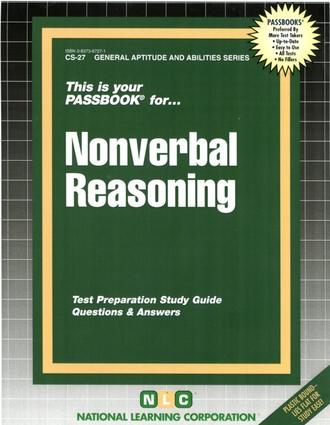NONVERBAL REASONING
