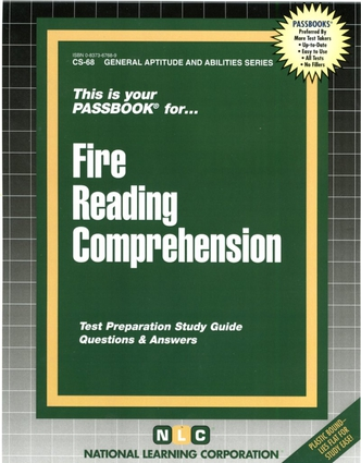 FIRE READING COMPREHENSION