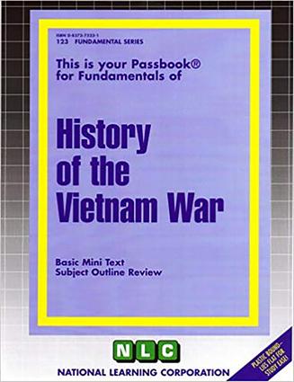 HISTORY OF THE VIETNAM WAR