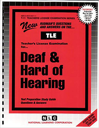 Deaf & Hard of Hearing