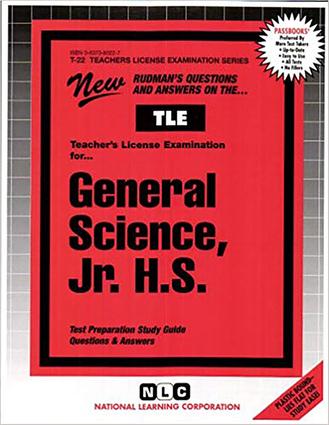 General Science, Jr. H.S.