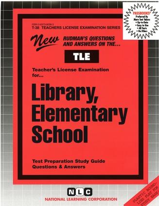 Library, Elementary School