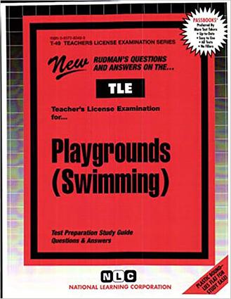 Playgrounds (Swimming)