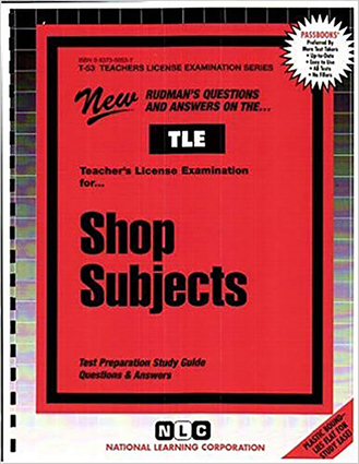 Shop Subjects