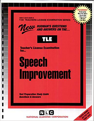 Speech Improvement