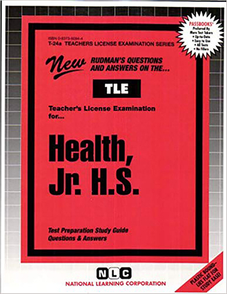 Health, Jr. H.S.