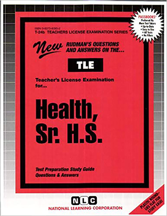 Health, Sr. H.S.