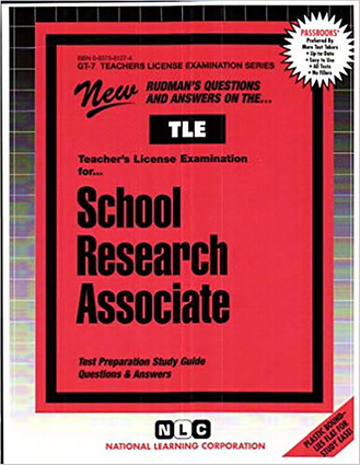 School Research Associate