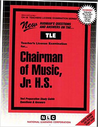 Music, Jr. H.S.