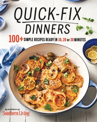 Quick-Fix Dinners