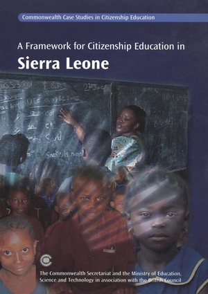 A Framework for Citizenship Education in Sierra Leone