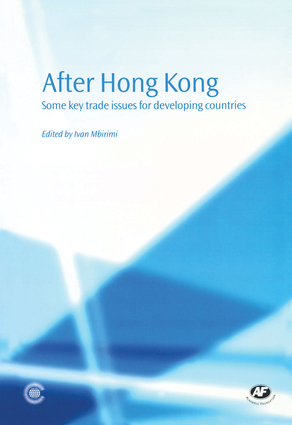After Hong Kong