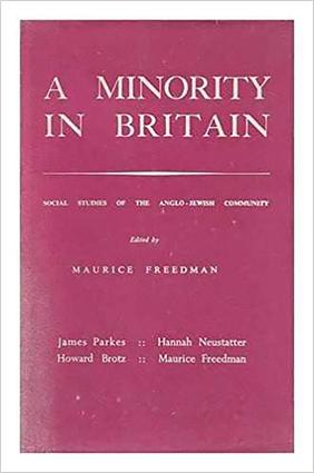 A A Minority in Britain