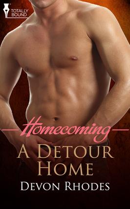 A Detour Home