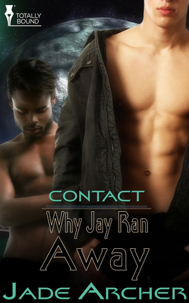 Why Jay Ran Away