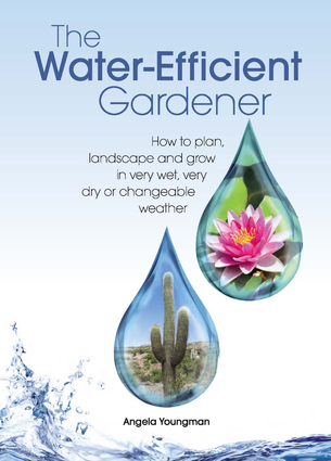 The Water-Efficient Gardener