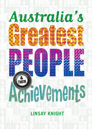 Australia's Greatest People and Their Achievements