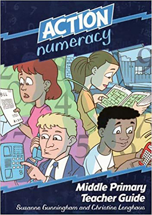 Action Numeracy Middle Primary Teacher Guide