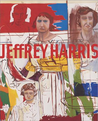 Jeffrey Harris