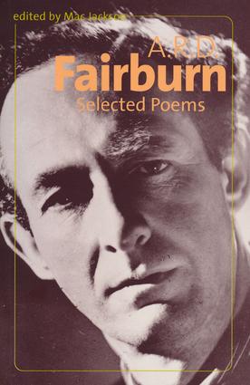 A.R.D Fairburn