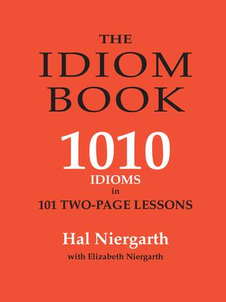 The Idiom Book