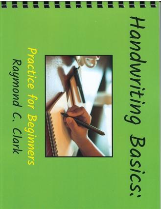 Handwriting Basics