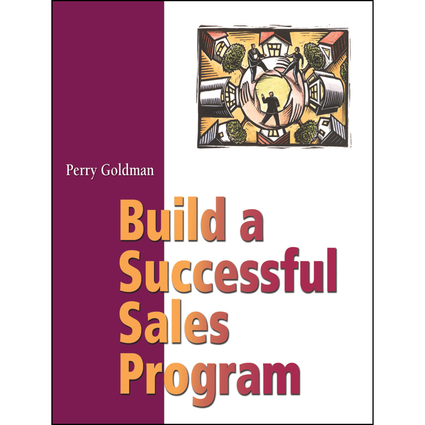 Build A Successful Sales Program