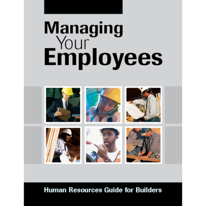 Managing Your Employees